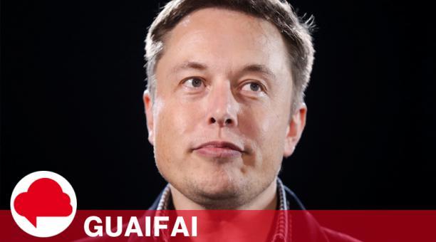 Imagen de archivo del presidente ejecutivo de Tesla Motors Inc, Elon Musk, durante una presentación de un nuevo modelo de su Model S en Hawthorne, California, EE.UU. Foto: Reuters