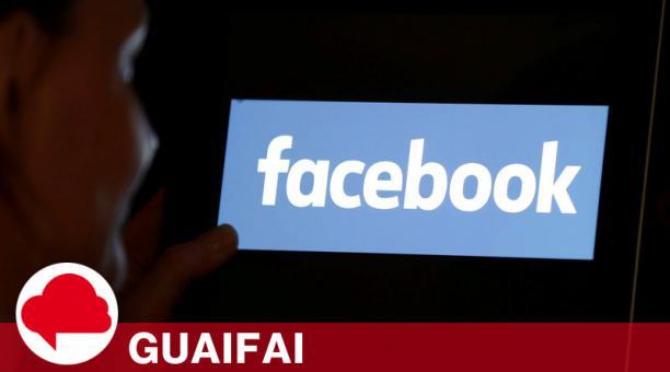 Facebook se comprometió este 10 de febrero del 2021 a reducir los contenidos políticos que se difunden por medio de la red social. Foto:  REUTERS.