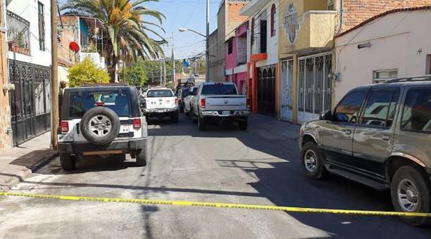 Jalisco es uno de los cinco estados donde se concentran la mitad de los asesinatos ocurridos en México. Foto: Captura