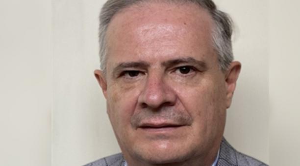 Entrevista a Ramón Valdivieso, director administrativo de ensambladoras MP3 y Tarpuq. Foto: Cortesía