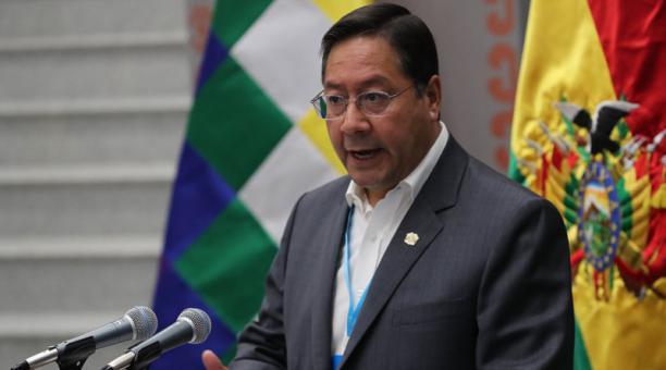 El gremio exhortó al Gobierno del presidente Luis Arce a que la Ley de emergencia sanitaria