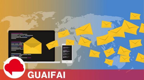 Foto referencial. Los píxeles de seguimiento en los correos electrónicos son una técnica utilizada de forma frecuente, y permiten saber si este se ha abierto, cuándo, cuántas veces, desde qué dispositivo y la localización aproximada del usuario basada en