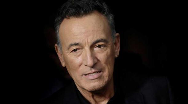 Bruce Springsteen fue detenido por la Policía el pasado 14 de noviembre el 2020 en el parque nacional Gateway National Recreation Area, en  Nueva Jersey. Foto: archivo / EFE