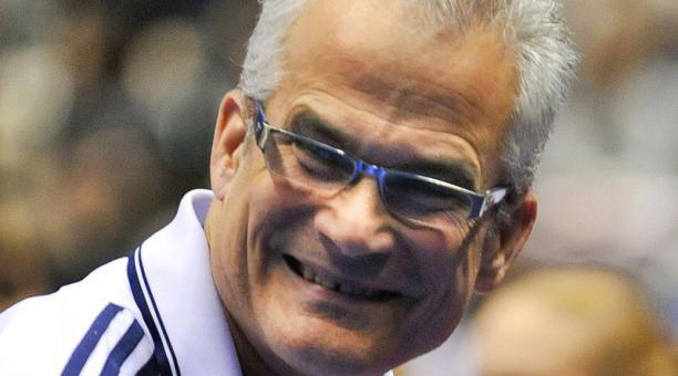 John Geddert, exentrenador de gimnasia olímpica de EE.UU. se quitó la vida tras haber sido imputado por agresión sexual. Foto: EFE.