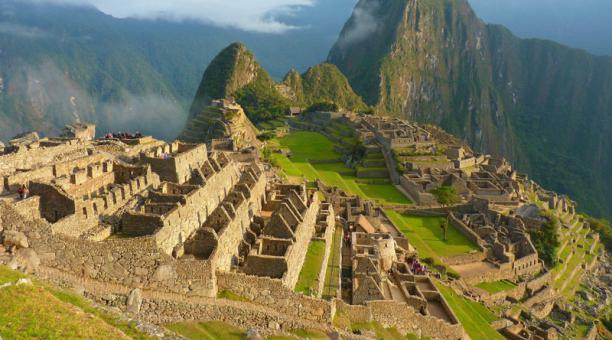 Machu Picchu reabrirá sus puertas al turismo con aforo reducido tras permanecer cerrado debido a la pandemia de covid-19. Foto: Pixabay.