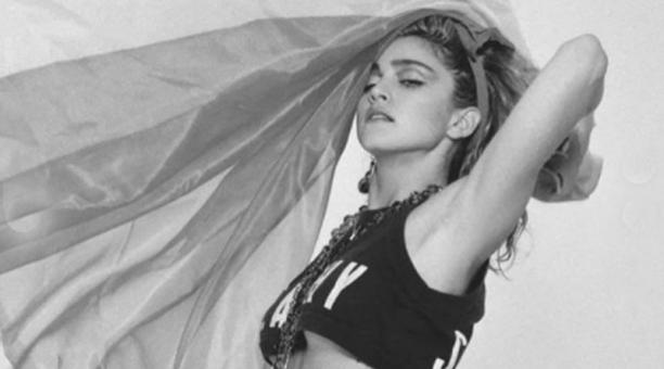 Madonna inspiró a toda una generación con su música. Foto: Instagram Madonna