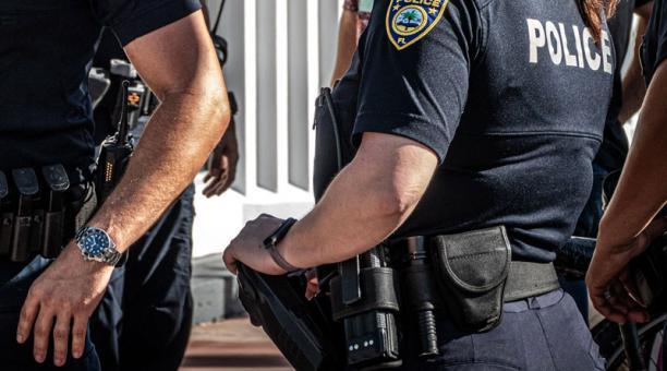 Imagen referencial. Luzuriaga, residente en Florida, fue arrestado el pasado 26 de febrero y tuvo su primera comparecencia en una Corte federal el lunes 1 de marzo del 2021, mientras que las autoridades estadounidenses han emitido una orden de arresto con