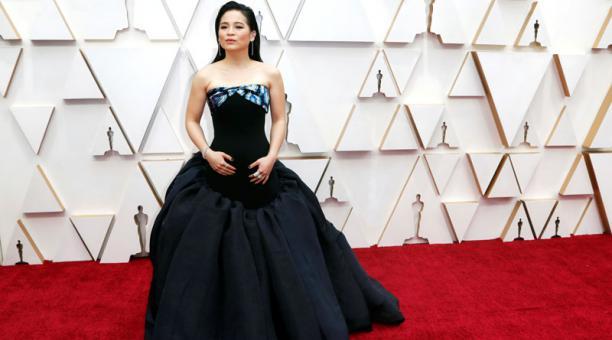 Kelly Marie Tran interpretará a la princesa Raya en la nueva película de Disney. Foto: Reuters