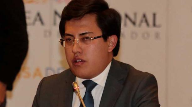 Diego Fuentes, titular del Comité de Ética de AP, dijo que la salida de Lenín Moreno es el punto de partida para dar paso a una reestructuración de la dirección nacional del partido. Foto: archivo / EL COMERCIO
