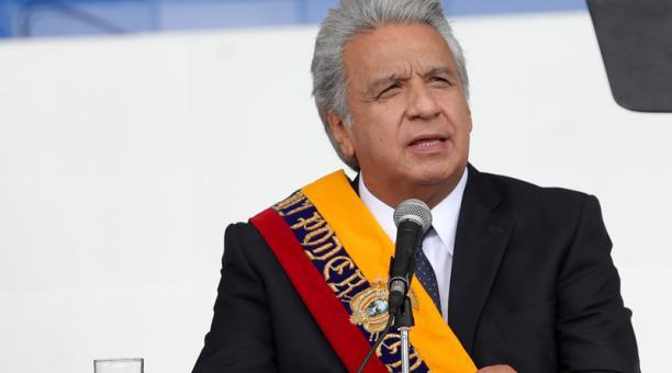 Moreno presentó la renuncia a AP el 27 de febrero pasado, un día después de que el movimiento arrancara dicho proceso disciplinario.