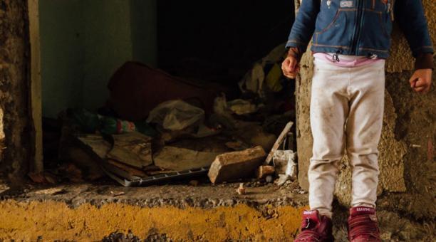 Imagen referencial. La Cepal informó este 4 de marzo del 2021 que durante el 2020 se registraron 22 millones de nuevos pobres en Latinoamérica debido a la pandemia. Foto: Pixnio.