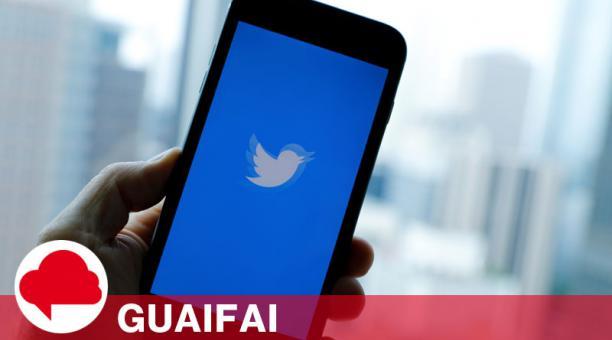 Twitter realiza pruebas sobre una nueva función para los mensajes que publican los usuarios. Foto: Reuters