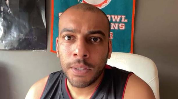 El 'Youtuber' Español Borja Escalona publica contenido audiovisual en su canal de Youtube.  Foto: captura Youtube