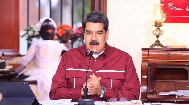 Nicolás Maduro dijo que el Día Internacional de la Mujer