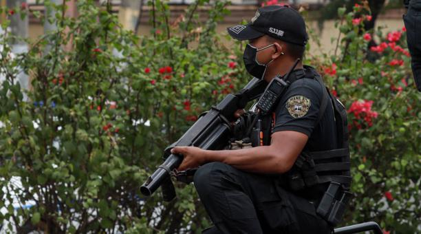 Imagen referencial. Las autoridades en Filipinas investigan la muerte de un Alcalde, que fue impactado por proyectiles de la Policía. Foto: EFE
