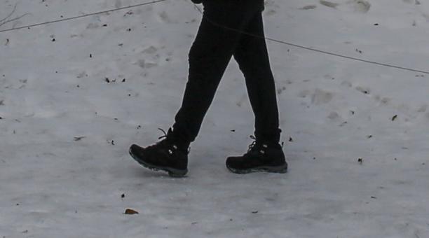 Imagen referencia. El adolescente aislado en Rusia escribió en redes sociales que iba a atacar a sus compañeros y profesores. Foto: EFE