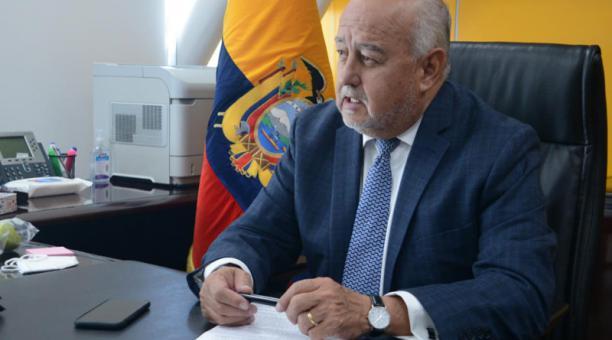 Finanzas explicó que esta asignación se entregará con transferencias diarias por alrededor de USD 15 millones.