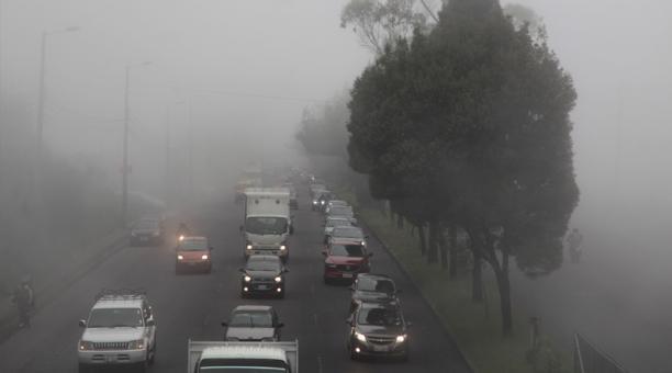 Con el nuevo esquema adoptado por el Municipio de Quito, el 'Hoy no circula', los vehículos particulares tendrán restricción de circulación dos veces por semana.