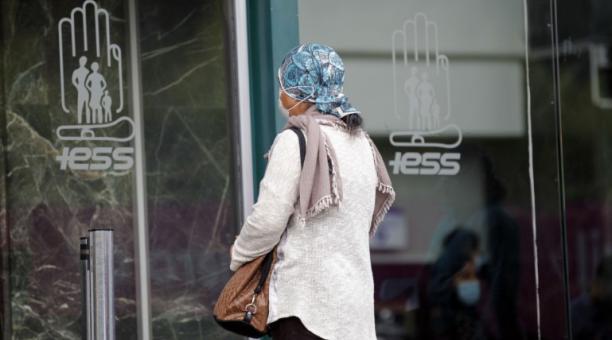 Hasta febrero del 2021, las amas de casa afiliadas al IESS sumaron 338 544; es decir, un 43% más que el mismo mes del 2020. Foto: Archivo/ EL COMERCIO