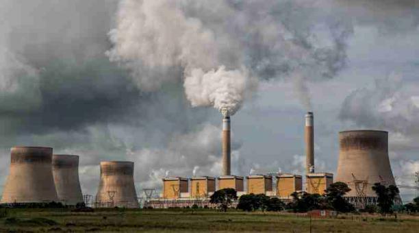 Imagen referencial: La contaminación en China vuelve a subir a los niveles previos a la pandemia. Pixabay