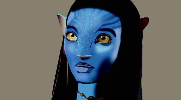 Imagen referencial: La película Avatar se convirtió de nuevo en la más taquillera de su historia luego de su reestreno en China. Pixabay