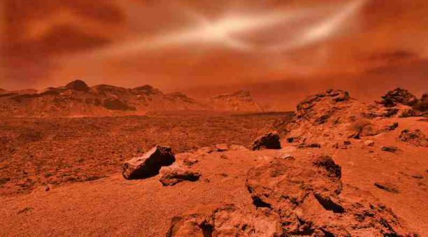 Imagen referencial: La vida extraterrestre requiere de condiciones especiales como agua líquida y que las temperaturas no sean extremas. Pixabay