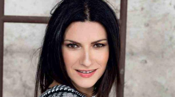 La cantante italiana está nominada al Oscar por la canción Io sì. Foto: Twitter.