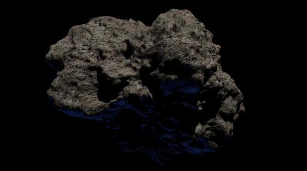 Imagen referencial. Se considera potencialmente peligrosos a los asteroides que se acercan a menos de 7.5 millones de kilómetros de la Tierra. Este 21 de marzo de 2021 uno de ellos pasará a 2 millones de kilómetros de nuestro planeta. Pixabay