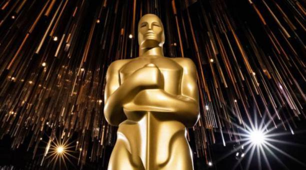 Los premios Oscar se celebrarán ceremonia del 25 de abril. Foto: EFE.