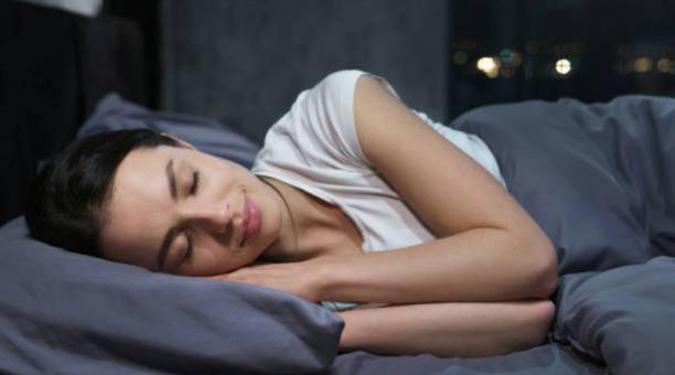 El mejor tratamiento de belleza que existe es dormir un mínimo de siete a ocho horas diarias.Foto: Pixabay