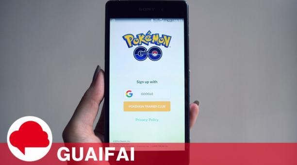 Imagen referencial. Nintendo se asocia con el estudio de Pokémon Go para combinar la tecnología de realidad aumentada de mundo real con los amados personajes de los juegos. Foto: Pixabay