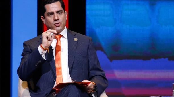 Hervas, en una entrevista con Ecuavisa efectuada este martes 23 de marzo del 2021, dijo que ya tiene definido su voto para el balotaje y ratificó su llamado a no anular el sufragio.
