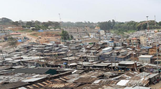 El Gobierno de Kenia dio un ultimátum a la Acnur y ordenó el cierre de los campos de refugiados de Dadaab y Kakuma. Foto: EFE