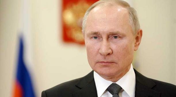 Vladimir Putin, que llegó al poder en 2000, podrá presentarse a la reelección en dos ocasiones más, en 2024 y 2030. Foto: Reuters
