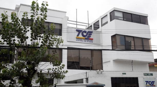 El TCE deberá decidir la apertura de 136 urnas de Manabí. Foto: Archivo/ EL COMERCIO.