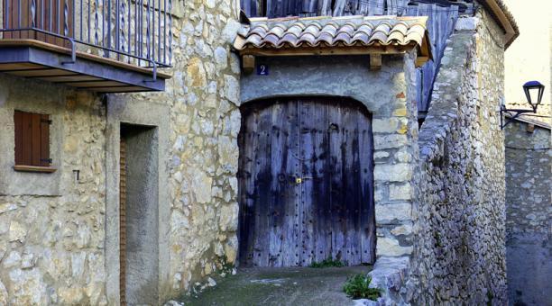 Imagen referencial. El pueblo de Gósol contaba con 140 habitantes, con la pandemia algunas familias han migrado al lugar. Foto: Pixabay