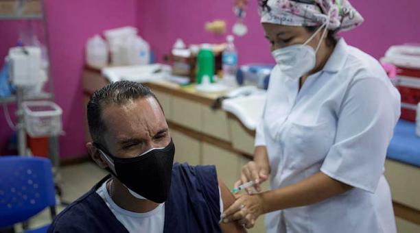 El proyecto del gremio empresarial de Venezuela requiere el visto bueno del gobierno del presidente Nicolás Maduro. Foto: EFE
