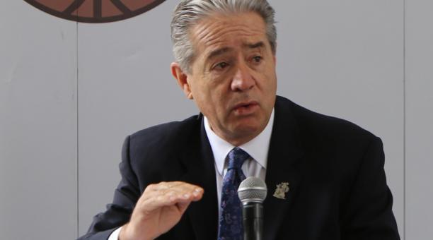 Zevallos renunció al cargo el 26 de febrero pasado, en medio de una investigación de la Fiscalía por supuesto tráfico de influencias en la aplicación de las vacunas contra el covid-19.