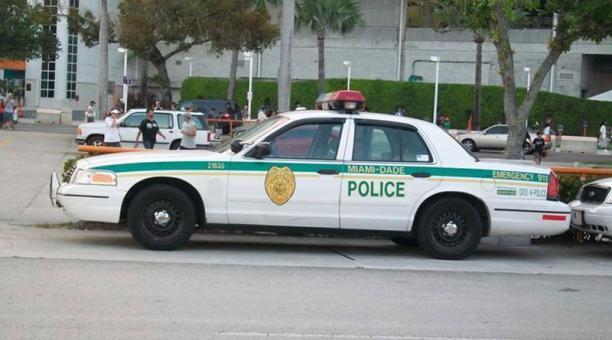 La Policía de Miami Dade busca a un hombre que habría secuestrado, violado y disparado a un niño de 12 años que resultó gravemente herido. Foto: Snappy Goat.