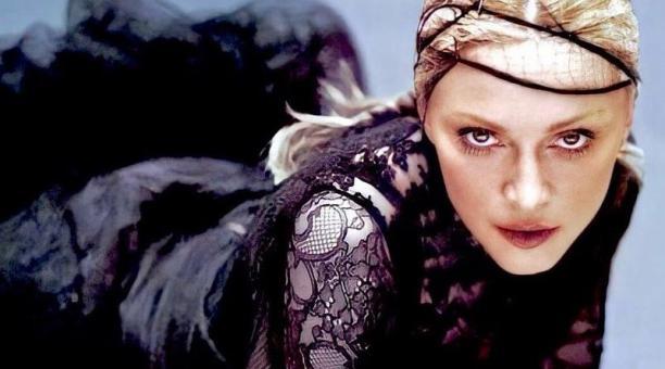 La artista estadounidense Madonna tiene más de 40 años de trayectoria y es conocida como la 'Reina del pop'. Foto: Facebook Madonna