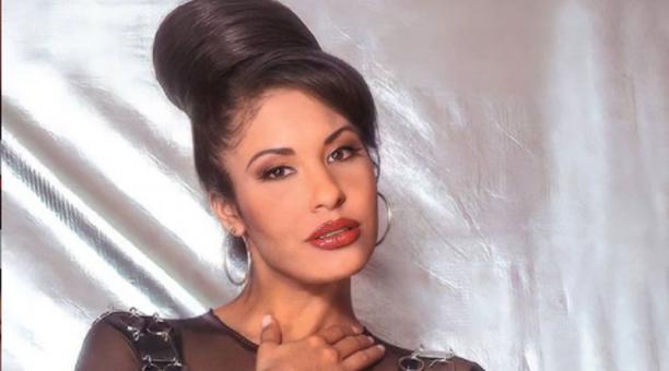 Selena Quintanilla fue asesinada por Yolanda Saldívar, quien era considerada su mano derecha. Foto: Instagram