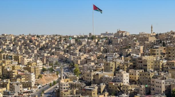 Imagen referencial. Las autoridades de Jordania informaron que arrestaron a un miembro de la familia real del país. Foto: Pixabay