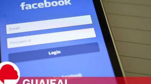 Entre las cuentas de Facebook reveladas están 310 259 correspondientes a usuarios de Ecuador. Foto: Pixabay
