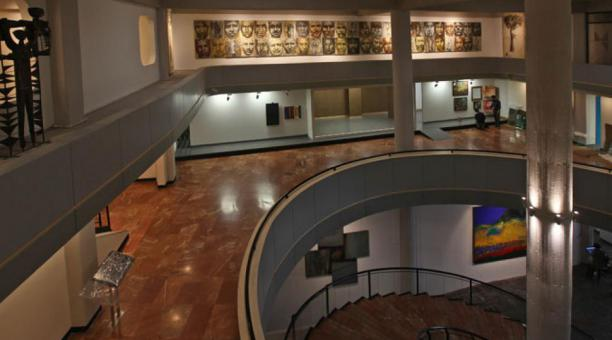 El Museo Nacional atenderá el miércoles, viernes y sábado, previa inscripción. Foto: Archivo/El Comercio