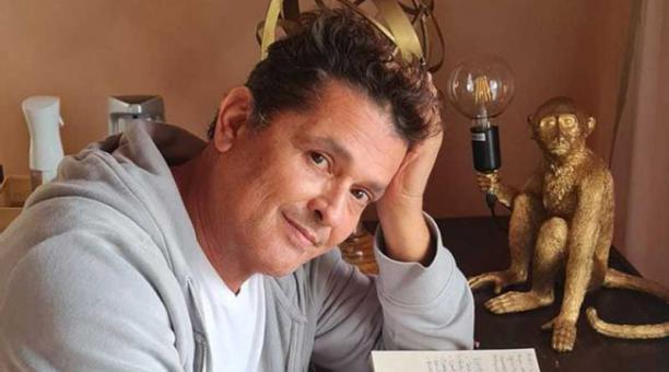 El padre de Carlos Vives se encontraba en un estado de salud muy delicado y recibía cuidados médicos en su vivienda, según medios locales. Foto: Instagram Carlos Vives
