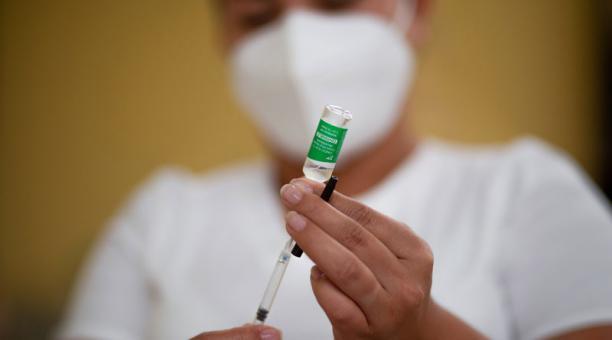 Ante las críticas por el lento avance de la vacunación contra el covid-19 en Australia, el Gobierno dijo que no han llegado país más de 3 millones de dosis de la farmacéutica AstraZeneca. Foto: Reuters
