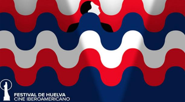 Un cartel anunciador busca el Festival de Cine Iberoamericano, las propuestas pueden enviarse hasta el 20 de agosto de 2021. Foto: Twitter