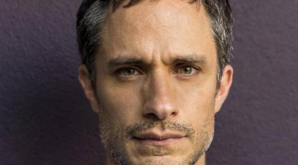 El actor mexicano es el productor de la serie ambiental 'El Tema' que se estrenará el 13 de abril. Foto: Twitter