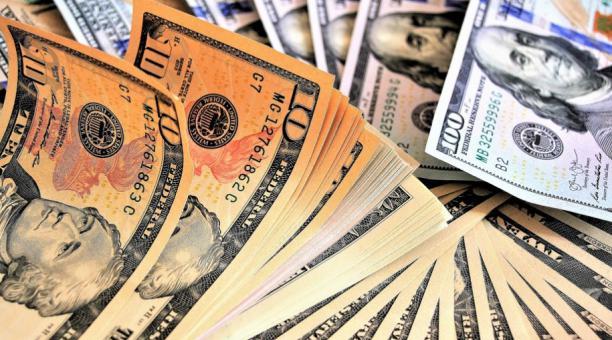 El FMI dijo en su informe 'Monitor Fiscal' que los responsables de formular las políticas fiscales podrían considerar una contribución temporal de recuperación del covid-19, que grave los ingresos más altos y la riqueza. Foto: Pixabay
