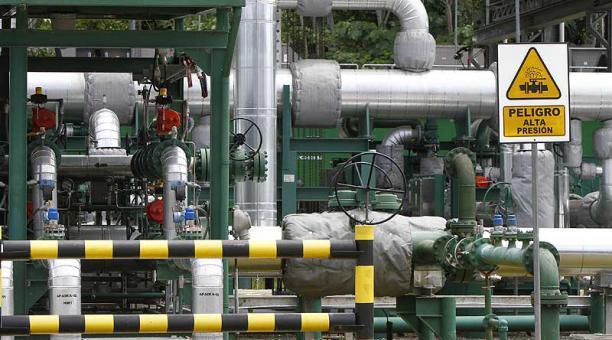 Ecuador mantiene vigentes aún cinco contratos de venta de crudo a largo plazo con firmas las firmas asiáticas Petrochina, Unipec y Petrotailandia. Foto: archivo / EL COMERCIO